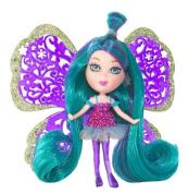 Barbie Fairy Pony Doll Mini Playset - Purple