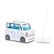 Moxie Girlz Snow Remote Control Car - 27 MHZ