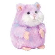Webkinz Pet Plush Mazin' Hamsters - Petunia