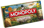 Monopoly Dinosaur Board Game