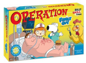 Operation Board Game - Family Guy Edition