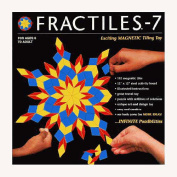 FRACTILES-7 Large Edition