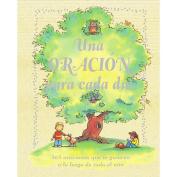 Prayer a Day Spanish Book