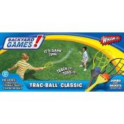 Wham-O Trac Ball Racket Toy Game