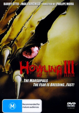 Howling III The Marsupials