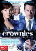 Crownies: Season 1 Part 1 [Region 4]