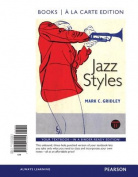 Jazz Styles (Books a la Carte)