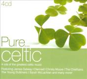 Pure... Celtic [Digipak]