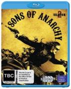 Sons Of Anarchy: Season 2 [Region B] [Blu-ray]