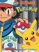 Pokemon Annual: 2014