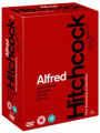 Alfred Hitchcock [Region 2]