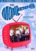 The Monkees: Season 2 [Region 1]