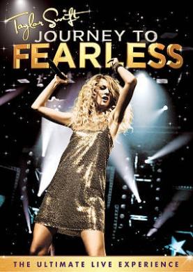 Taylor Swift [Region 1]: Journey to Fearless