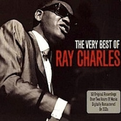 The Very Best Of Ray Charles [Not Now]