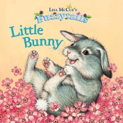 Little Bunny (Fuzzytails) [Board book]