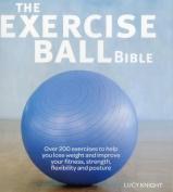 Exercise Ball Bible