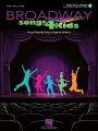 Broadway Songs 4 Kids