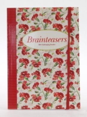 Elegant Puzzles: Brainteasers