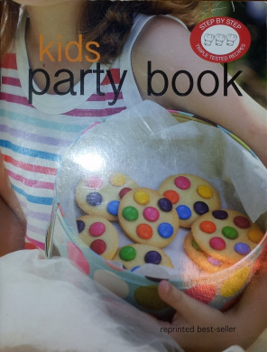 Kids Party Book