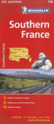 Michelin France, South Map 725 (Maps/Country