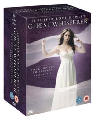 Ghost Whisperer: Series 1-5