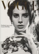 Vogue Australia - 1 year subscription - 12 issues