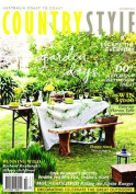 Country Style - 1 year subscription - 12 issues