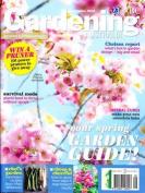 Gardening Australia - 1 year subscription - 13 issues