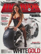 Live To Ride - 1 year subscription - 13 issues