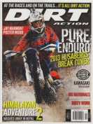 Dirt Action - 1 year subscription - 11 issues