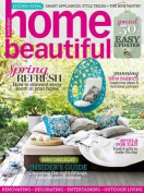 Australian Home Beautiful - 1 year subscription - 12 issues