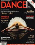 Dance Australia - 1 year subscription - 6 issues