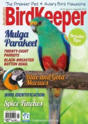 Australian BirdKeeper - 1 year subscription - 6 issues