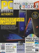PC & Tech Authority - 1 year subscription - 12 issues