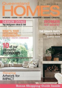 Queensland Homes - 1 year subscription - 2 issues