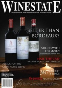 Winestate - 1 year subscription - 7 issues