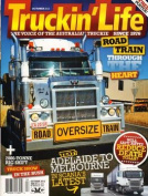 Truckin' Life - 1 year subscription - 13 issues