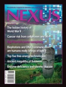 Nexus - 1 year subscription - 6 issues