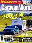 Caravan World - 1 year subscription - 12 issues
