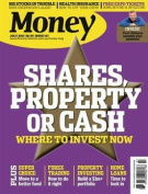 Money Magazine - 1 year subscription - 11 issues