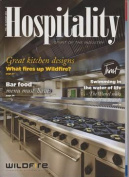 Hospitality - 1 year subscription - 11 issues