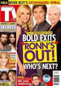 TV Soap - 1 year subscription - 26 issues