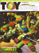 Toy & Hobby Retailer - 1 year subscription - 6 issues