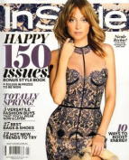 InStyle - 1 year subscription - 12 issues