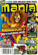 Mania - 1 year subscription - 12 issues