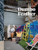 Dumbo Feather - 1 year subscription - 4 issues