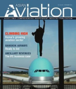 Asian Aviation - 1 year subscription - 10 issues