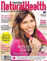 Australian Natural Health - 1 year subscription - 6 issues