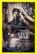 National Geographic - 1 year subscription - 12 issues