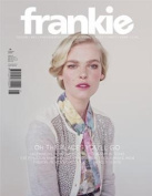 Frankie - 1 year subscription - 6 issues